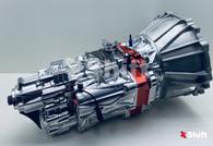 X-SHIFT Toyota Supra/Soarer 6spd Billet Sequential Gearbox