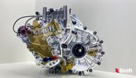 X-SHIFT Toyota GR Yaris 5SPD Billet Sequential Gearbox