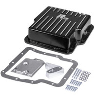 RTS GM Trimatic Cast Aluminium Transmission Pan
