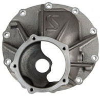 """STRANGE Ford 9"""" S-Series Iron Case 3.062"""" Carrier Bearing Size"""