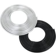 PROFLOW Aluminium Fuel Line 5/8 PER 25FT