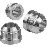 PROFLOW Weld-on Fitting Stainless Steel AN6