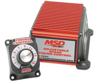 MSD 8680 Adjustable Timing Control
