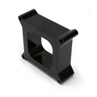 "TLG 2"" Open 4150/4160 Phenolic-Bakelite Carb Spacer"