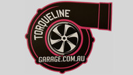 "TLG New Gen Style 3.5"" Turbo Sticker PINK"