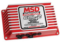 MSD Digital 6AL-2 Ignition Control