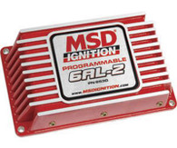 MSD Digital Programmable 6AL-2 Ignition Control