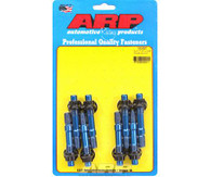 "ARP Blower Studs 2.5"" Long 7/16 Diameter RED ANODIZED"