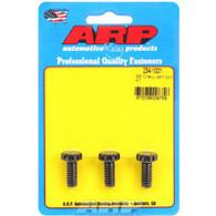ARP Chevrolet SB/BB Chromoly Black Oxide 12-Pt Camshaft Bolt Kit
