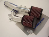 PLAZMAMAN RX7 S6-8 Air Power Induction Kit