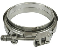 """PROFLOW Premium Quick Release V-Band Clamps Stainless Steel 3.5"""" (90mm)"""