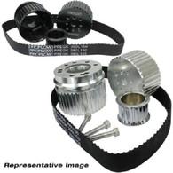 PROFLOW Gilmer Belt Drive Kits - SBC Short Pump