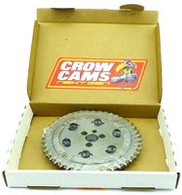 CROW CAMS Vernier Cam Gear - GM LS3/LS7 SINGLE ROW