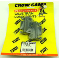 CROW CAMS Chevrolet Pushrod Guide Plates