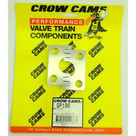 CROW CAMS Holden 253-308 Pushrod Guide Plates