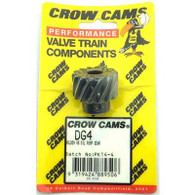 CROW CAMS Falcon Treated Cast Iron Oil Pump/Distributor Gear - .490'