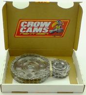 CROW CAMS High Performance Timing Chain Set - XA-XF Ford 200/250ci