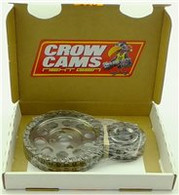 CROW CAMS High Performance Timing Chain Set - Chrysler Hemi 6cyl 3BOLT