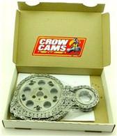 CROW CAMS High Performance Timing Chain Set - Ford EA-AU VERNIER ADJ