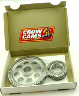 CROW CAMS High Performance Timing Chain Set - Chrysler Small-Block