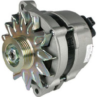 BOSCH Universal 120A Alternator - Internal Regulator