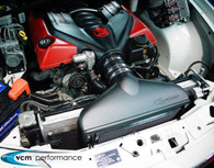 VCM VZ Commodore Cold Air Intake suit GM LS V8 MAFLESS