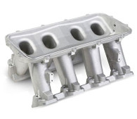 HOLLEY GM LS1/LS2/LS6 Hi-Ram Lower Manifold - CARB