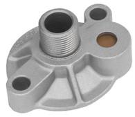 PROFLOW Oil Filter Bypass Adapter - Chevrolet 13/16-16AN Thread