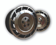"HDT Aero Retro 19"" wheel ALLOY"
