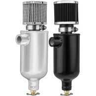 PROFLOW Pro Series Catch Can NPT Fittings