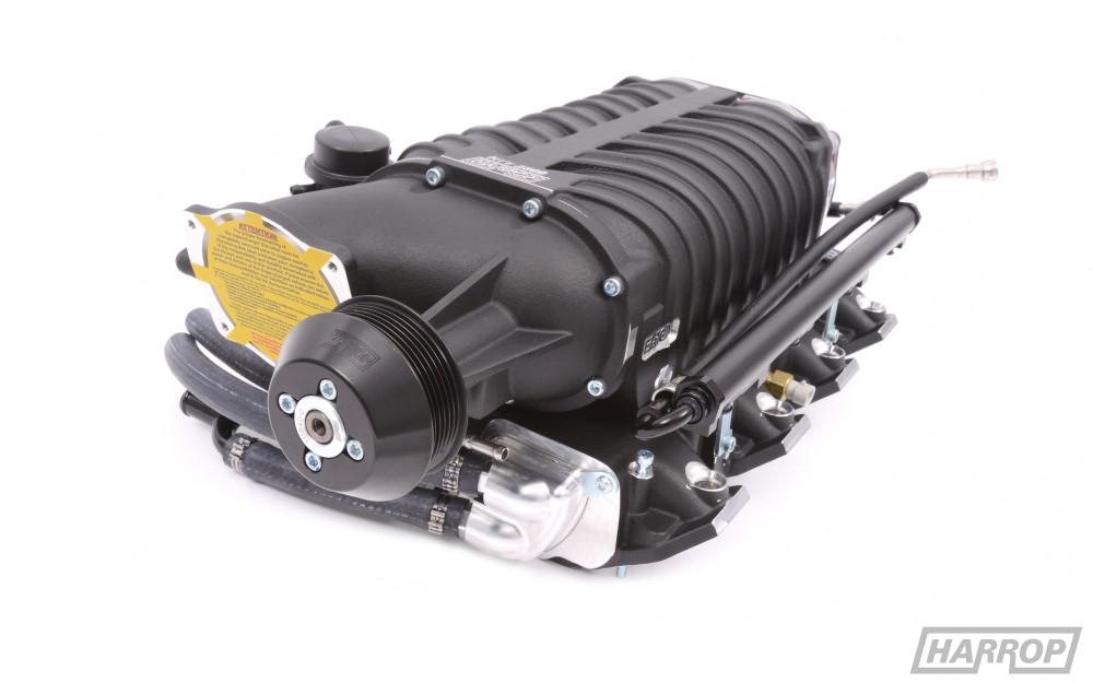 HARROP GM LS2/LS3 FDFI1900 Supercharger kit - VE-VF SQUARE PORT