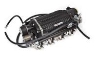 HARROP GM LS1/LS2 HTV2300 Supercharger kit - VT-VZ CATHEDRAL PORT