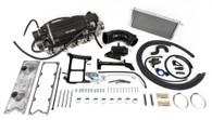 HARROP GM LS2/LS3 HTV2300 Supercharger kit - VE-VF SQUARE PORT
