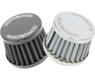 PROFLOW Mini Breather Filters 9mm Neck