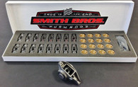 SMITH BROS. Ultra High Performance GM LS1/2/3/6/7 and LSX Trunnion Kit
