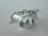 PLAZMAMAN Billet Inlet Adaptor - Toyota 1HZ/1HDT 12V Engine