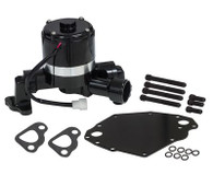 PROFLOW Ford Cleveland 302/351ci Billet Electric Water Pump Kit