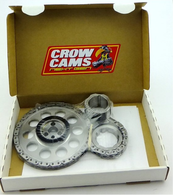 CROW CAMS High Performance Timing Chain Set - LS1 Single Row