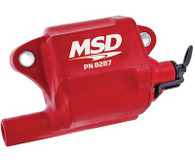 MSD Spark Plug Coil Kit for GM LS2/LS3/LS7