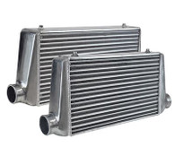 PROFLOW Universal Intercooler 400 x 400 x 76mm
