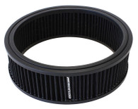 "AEROFLOW Cleanable Performance Air Filter - 9"" x 2-7/8"""