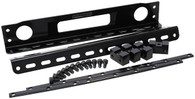 AEROFLOW Oil Cooler Mounting Kit - Suits All Oil coolers
