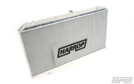 HARROP Performance Radiator - GU Patrol 4.2L Diesel 1997-2001