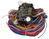 PROFLOW 21 Circuit Universal Wiring Harness Kit