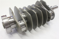 TLG Racer Series 4340 Billet Stroker Crankshaft - Subaru WRX/STI EJ25 to 2.6L  - 81mm Stroke