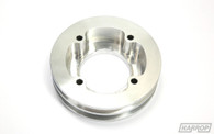 HARROP 253/308/5.0L Billet Water Pump Drive Pulley