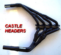 CASTLE HEADERS - VL-VS Commodore 304 EFI Tri-Y DESIGN - CH91