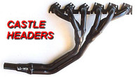 CASTLE HEADERS - Ford TE-TF Cortina 6cyl X-Flow - CH19