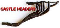 CASTLE HEADERS - Ford XL-XP 170-221ci 6cyl - CH15