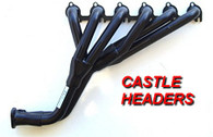 CASTLE HEADERS - Ford EA-AU & NA-NC 3.9/4.0L OHC 6cyl- CH72